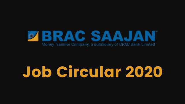 Brac Saajan Exchange Limited