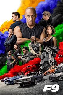 Fast & Furious 9[2021]Lat 5.1[NTSC/DVDR-Custom HD]Ingles, Español Latino