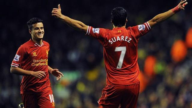 Dibalik Fakta Penyandang Nomor Punggung 7 Liverpool