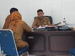 Diperiksa Auditor Inspektorat, 14 Desa di Pammana Perlihatkan Dokumen