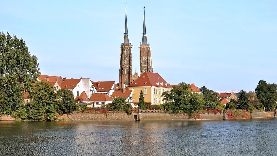 Wrocław w jeden dzień