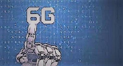 تقنية 6G ستدعم سرعة تصل إلى 100 GB في الثانية في نقل البيانات