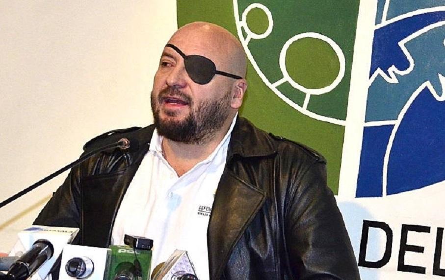Tezanos mandó una nota al Consejo de la Magistratura para evaluar el caso Fernández / ARCHIVO WEB