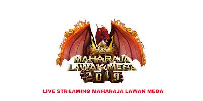 Live Streaming Maharaja Lawak Mega 2019