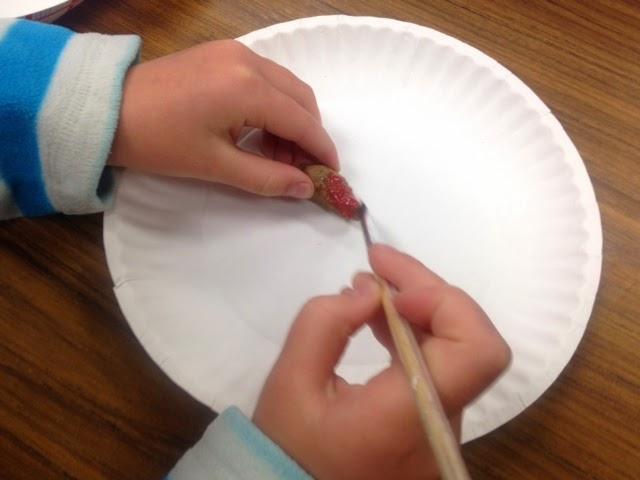 A guest blog post from Faith at Kindergarten Faith all about a great idea for a student teacher gift!