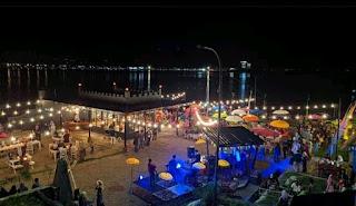 Pantai Lawata : Destinasi Wisata Yang Kekinian yang Kian Mempesona