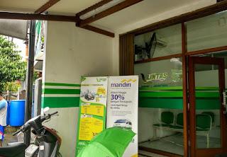 Lintas Shuttle Depok Bandung