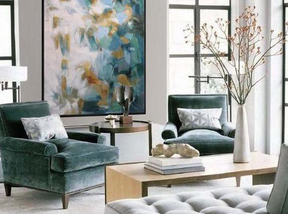 E' possibile realizzare una casa in stile classico contemporaneo all'interno di un architettura di recente costruzione in stile moderno? Sai Riconoscere Gli Stili D Arredo Lo Stile Classico Moderno