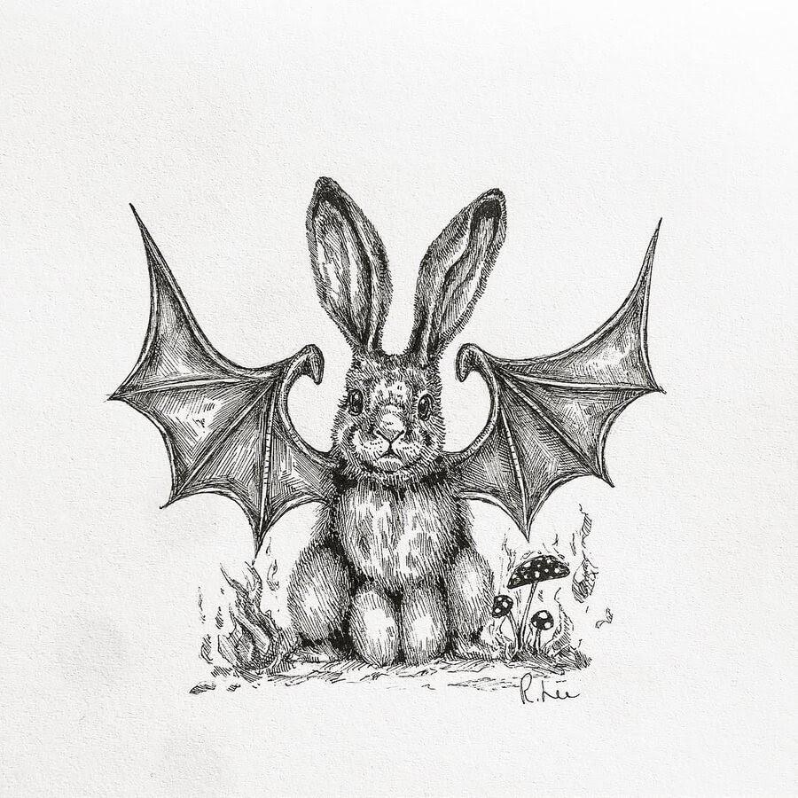 03-Bunny-Bat-Rachel-Lee-www-designstack-co