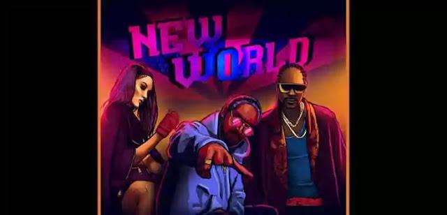NEW WORLD LYRICS – EMIWAY   NewLyricsMedia.Com