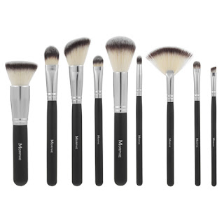 Pincéis Morphe Brushes na Beauty Bay