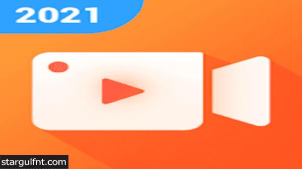 مسجل الشاشة ، مسجل الفيديو ، محرر V Recorder للأيفون والأندرويد APK