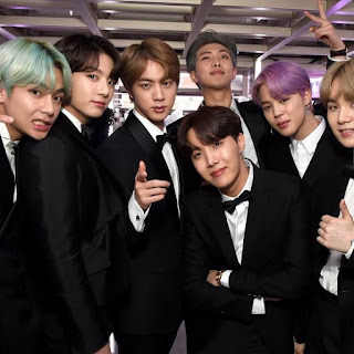 Pop group BTS have been named the best-selling artists of 2020 by IFPI