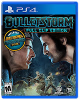Bulletstorm Full Clip Edition Game PS4 Cover (2)