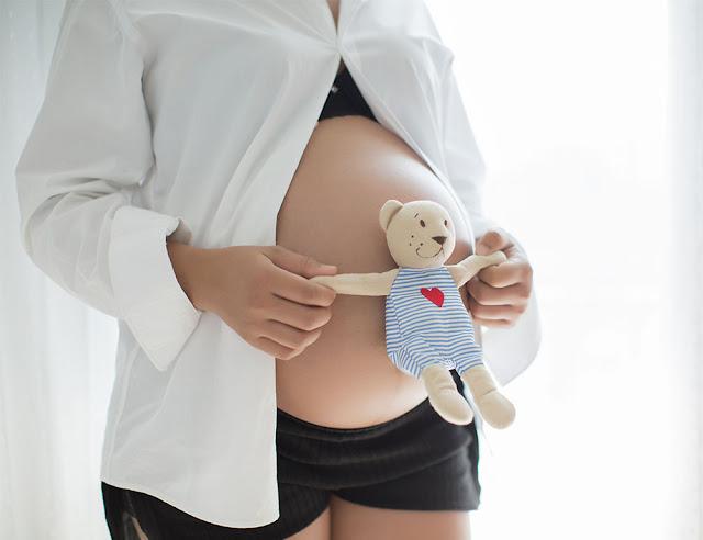 nutrisi yang dibutuhkan saat masa kehamilan