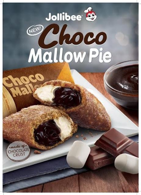Jollibee Choco Mallow Pie Is Back