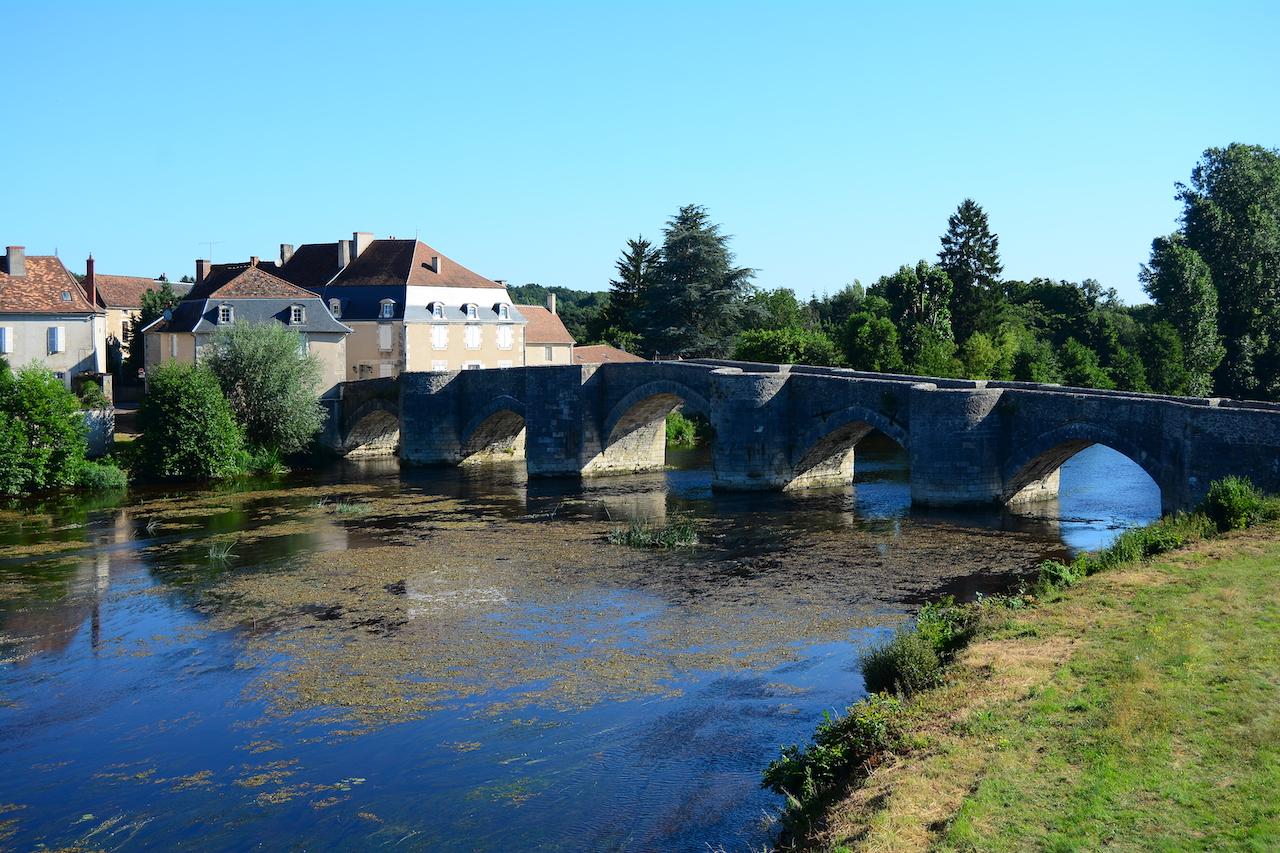 Pont Saint-Savin