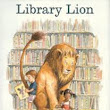 The Library Lion in a Narrow Kolkata Lane..