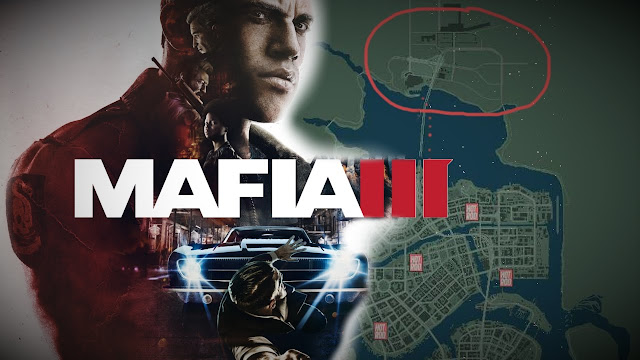 Mafia 3 Highly Compressed