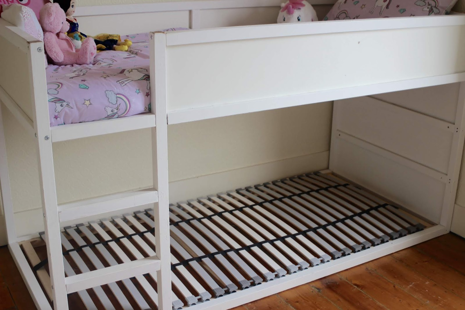 Simple Ikea Kura Bunk Bed Hack The