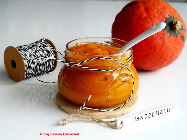 Dżem dyniowy z mango - Czytaj więcej »