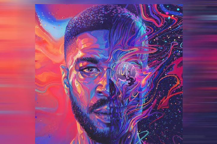 Kid Cudi's New Album Sold Over 148K