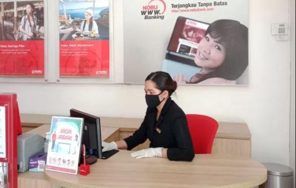 Alamat Lengkap dan Nomor Telepon Kantor Nationalnobu Bank di Surabaya