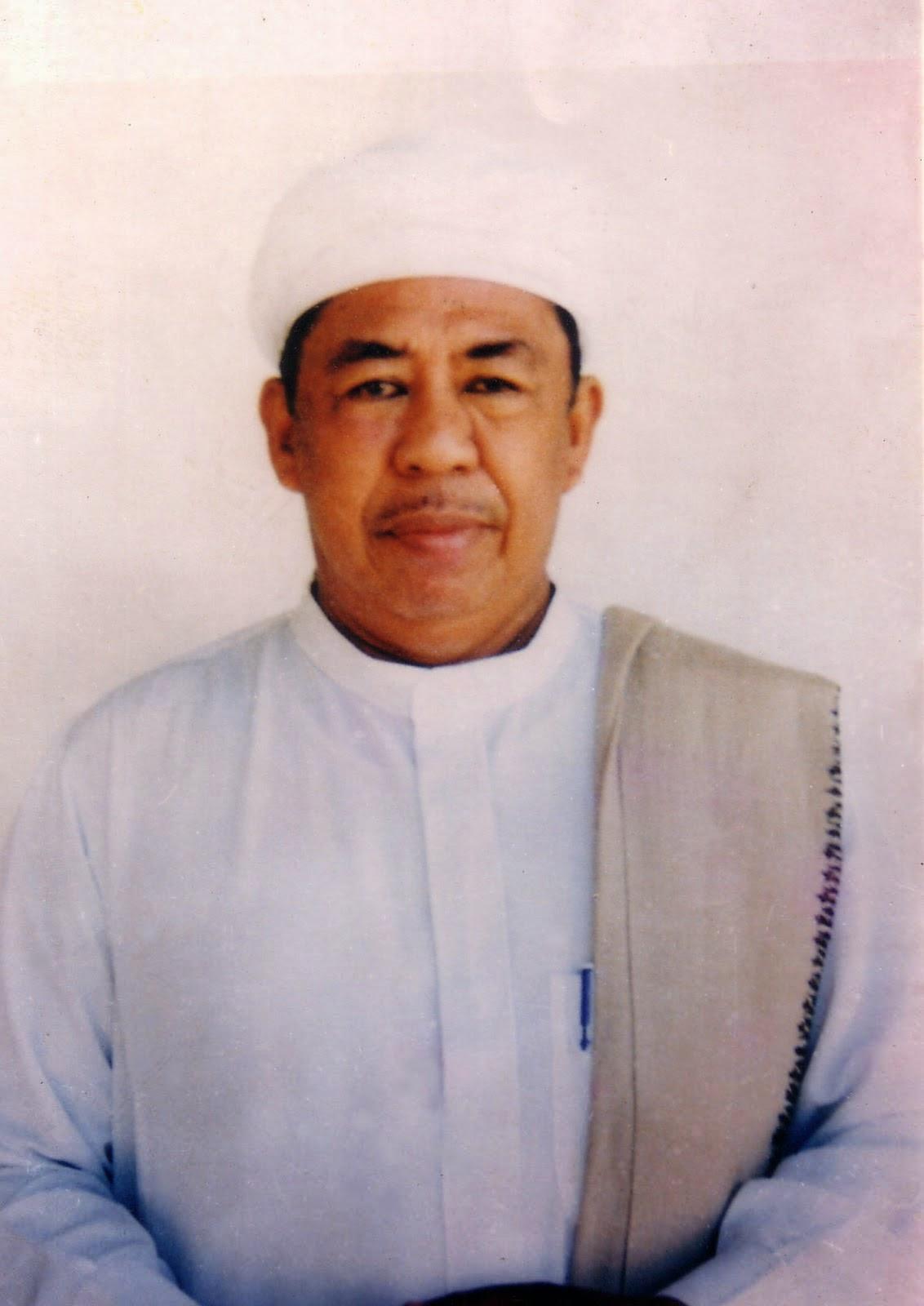 Biografi Habib Hasan Baharun Pendiri Mahad Darullughah Waddawah