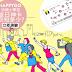 HAPPY GO 快樂小學堂(旅日神卡你知多少) 答案