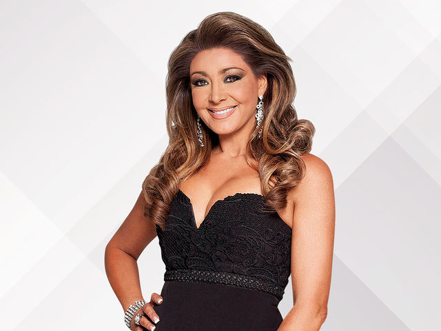 The Real Reason Gina Liano Quit 'The Real Housewives Of Melbourne' Revealed!