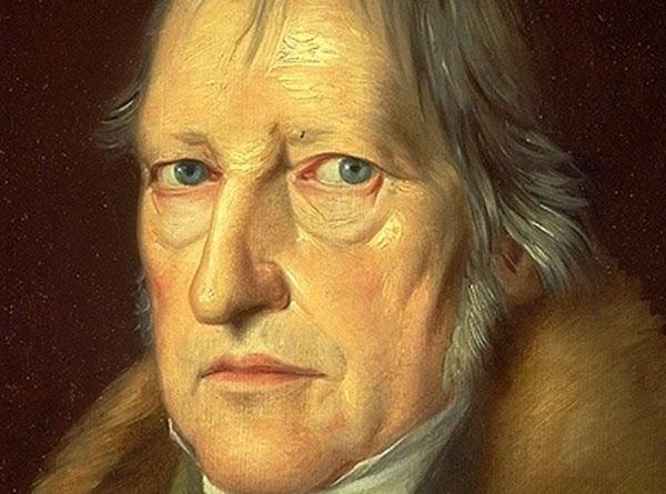 El Pensamiento de Hegel en 50 Frases