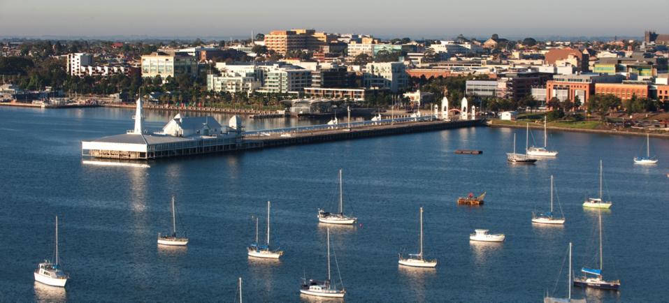 Geelong | Cidade da Austrália