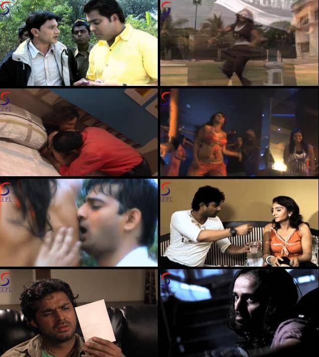 Murder In Mumbai 2012 Hindi 720p HDRip 800mb