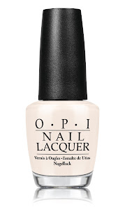 OPI Soft Shades Spring '16 It's in the Clouds