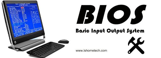 Basic input output system