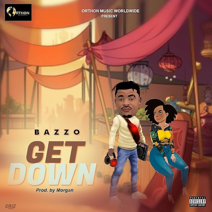 [DownloadMp3];Bazzo__Get Down