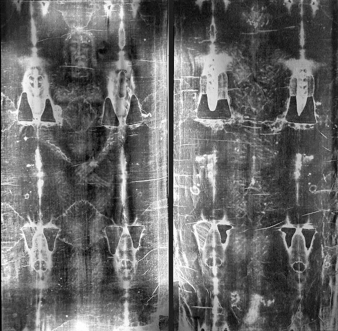 The Mystery of The Shroud of Turin