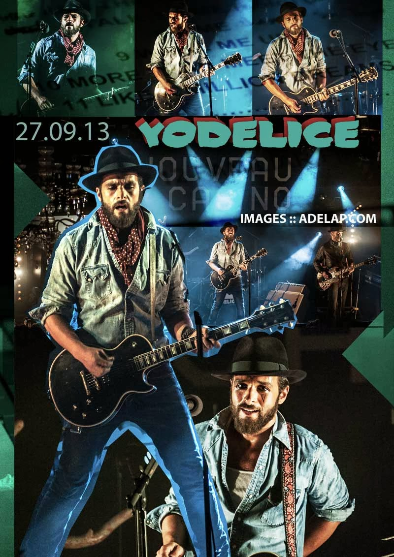 rencontrer yodelice