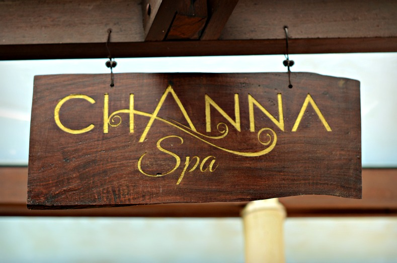 Channa Spa, The Griya Villas And Spa, Amed, Bali, Indonesia