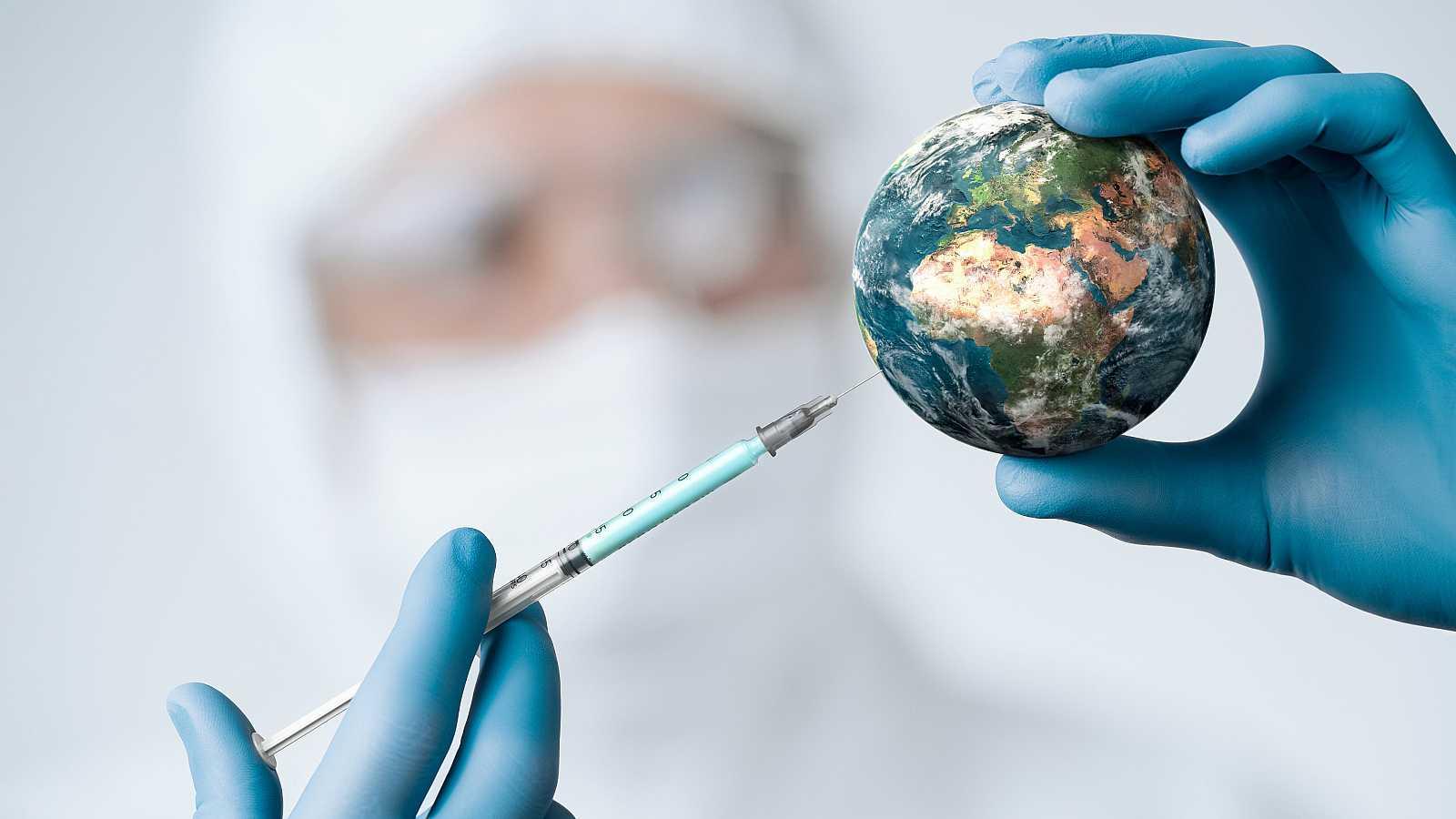 España y otros países europeos comienzan a aplicar la segunda dosis de la vacuna