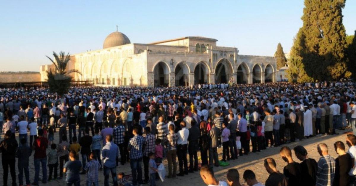 Tak Mudah Melewati Bulan Ramadhan Tahun Ini