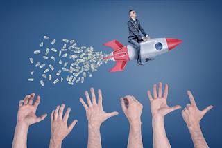 إيثريوم يطبع كسر صعودي: لماذا يمكن أن يرتفع ETH فوق 1200 دولار