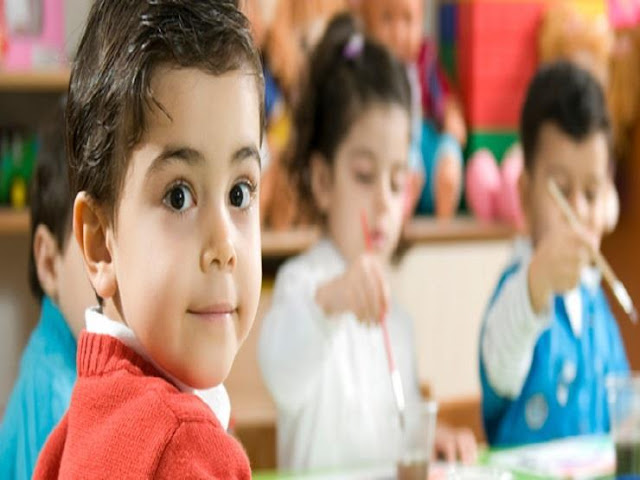 Characteristics of the middle childhood stage and mental and physiological development | My Baby