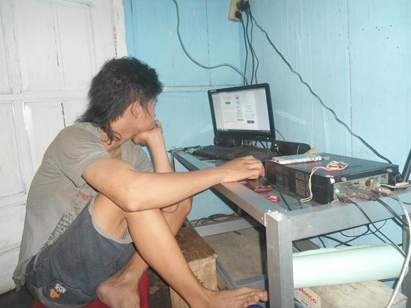 Internet WiFi Purwokerto