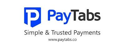 شركة بايتابس PayTabs