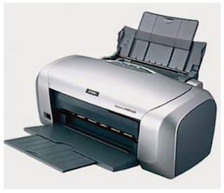 Epson R230 Resetter Free Software