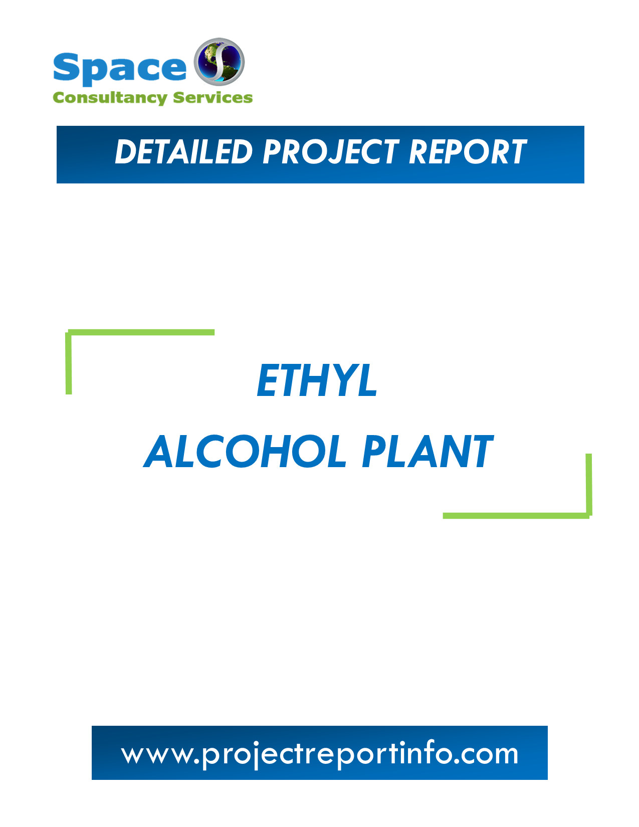 Project Report on Ethyl Alcohol Plant