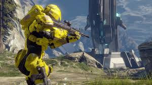 Halo4 modo Spartan Ops