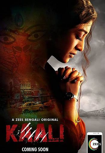   Kaali (Season 1) 2018 Complete Hindi WEB-DL 720p & 480p x264 [ALL Episodes] | Zee5