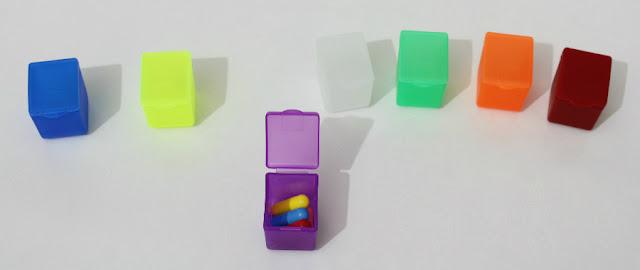 Elixir drago pastillas